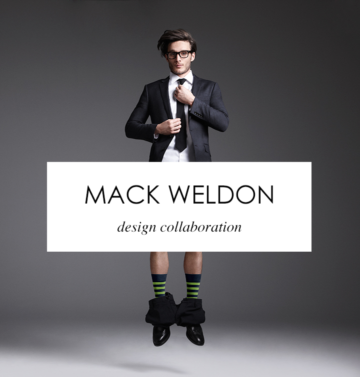 Mack Weldon - Janie Bryant Design Collaboration
